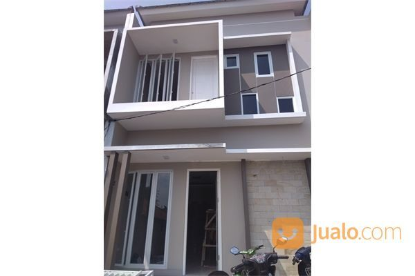 Rumah Termurah 2 Lantai & Termegah Di Bekasi Jakasampurna (19803807) di Kota Bandung