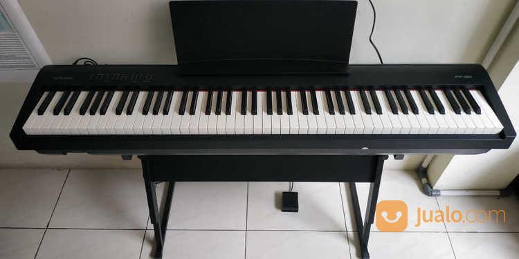 Digital Piano Roland Fp 30 Fp 30 Fp30 Mulus Beli 20 Apr 2019 Jakarta Barat Jualo
