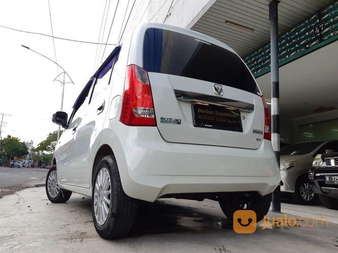Suzuki Karimun Wagon R GS 2015 Manual Kondisi Antik Istimewa Kilometer 17rb'an (19826371) di Kota Surabaya