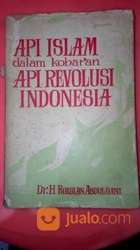 Buku api islam dalam buku sejarah 19828443