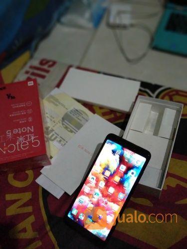 Xiaomi redmi note 5 3 handphone xiaomi 19846503