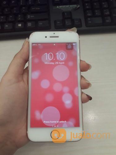 Iphone 7 32gb Rosegold (19846751) di Kota Jakarta Selatan