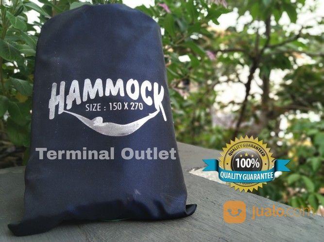 Hammock Tebal Outdoor (19853551) di Kota Jakarta Utara