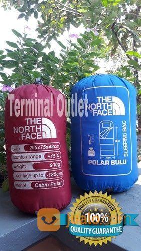 Paket Sleeping Bag Polar Bulu + Sleeping Bag Polar Biasa (19865967) di Kota Jakarta Utara