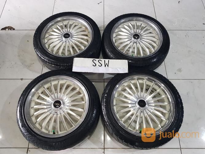Velg bright wheels r velg mobil 19866571