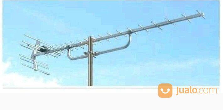 Cari Tukang Instal Antena UHF (19867927) di Kab. Jombang