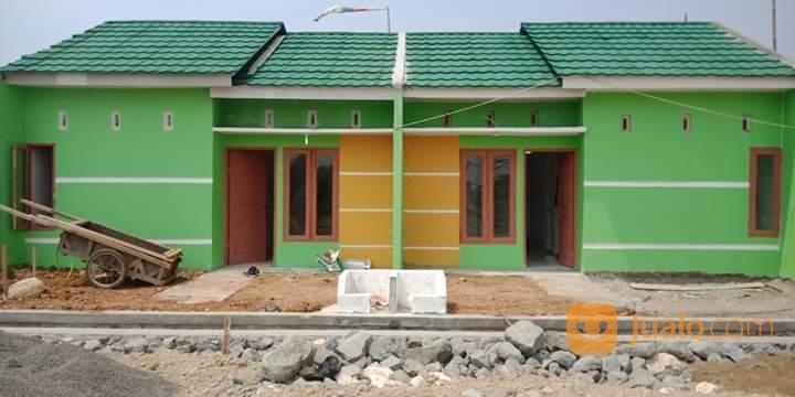 Rumah Subsidi Dan Fasilitas REAL ESTATE (19868211) di Kota Bekasi