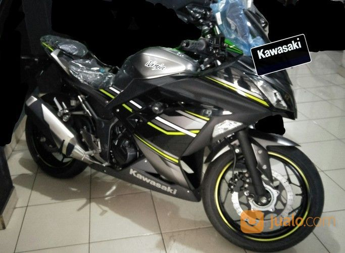Kawasaki Ninja 250 Abs (19870799) di Kota Bandung