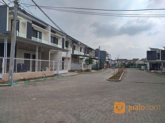 RUMAH MURAH 2 LANTAI DI TANGERANG DEKAT KE BANDARA SOETTA & KE JAKARTA (19882343) di Kab. Tangerang