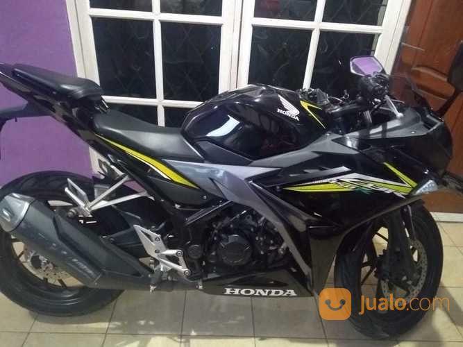 Honda CBR 150R Facelift