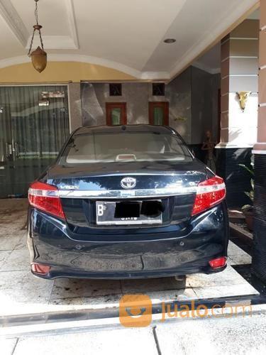 Toyota Vios 2014 M/T, Hitam, Termurah, Model Baru, Smartkey (19894979) di Kota Bekasi