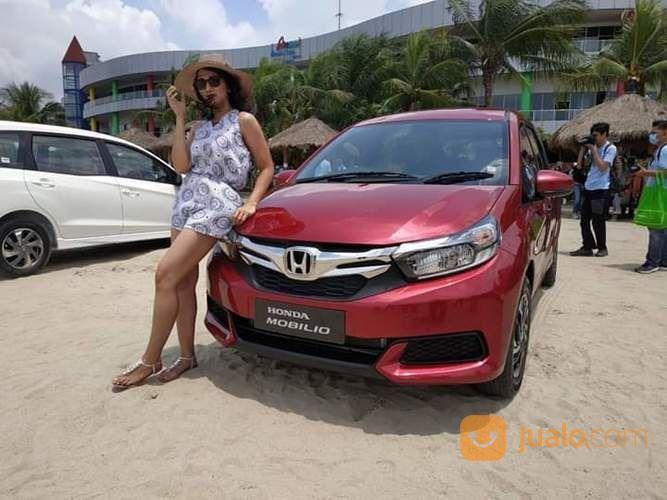 New honda mobilio 201 mobil honda 19910795