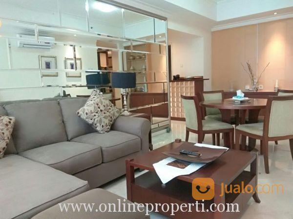 Apartemen Bellagio Residence, Tower B, Lantai 8B, Mega Kuningan, Jakarta Selatan P0931 (19912015) di Kota Jakarta Selatan