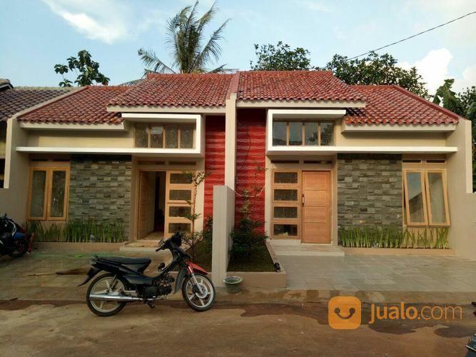 Rumah Siap Huni Di Sawangan Depok Cluster Mini Pemuda Sawangan D Depok Jualo