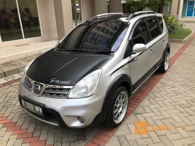 Nissan Grand Livina 2010 Tipe X-Gear (Automatic) Tangan Pertama (19914907) di Kota Bekasi