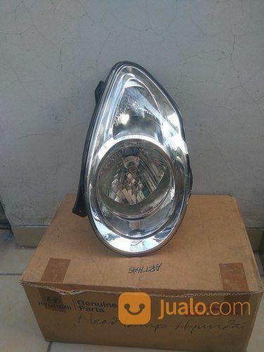 Headlamp Kia Picanto Cosmo Original Bagian Kiri (19917235) di Kota Jakarta Utara