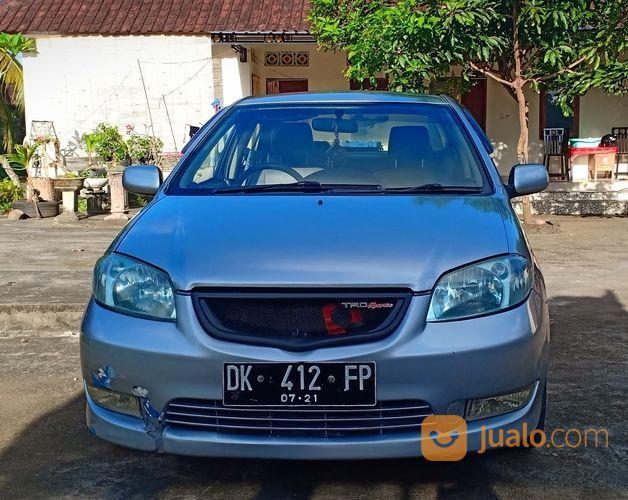 Toyota vios 2004 mobil toyota 19918839