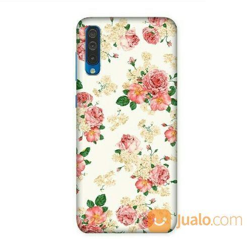Roses Samsung Galaxy A50 Custom Hard Case (19923563) di Kota Bekasi