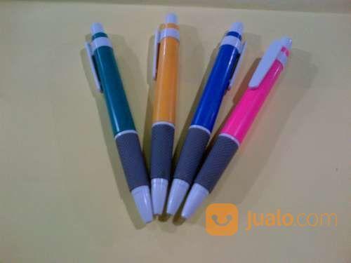 Pen Plastik - Souvenir Pulpen 1001 (19929407) di Kota Tangerang