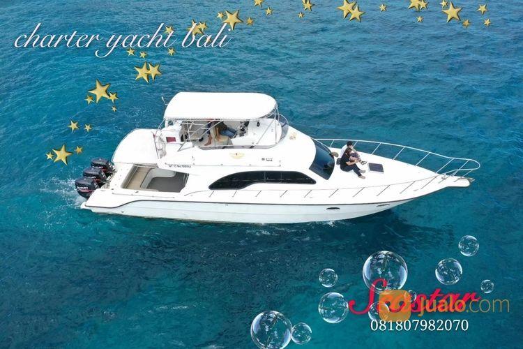 Seastar - Charter Yacht Bali (19934339) di Kota Denpasar
