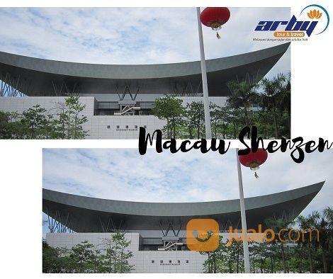 Paket Wisata Rombongan Hongkong Macau Shenzen 4 Hari 3 Malam (19934903) di Kab. Sidoarjo