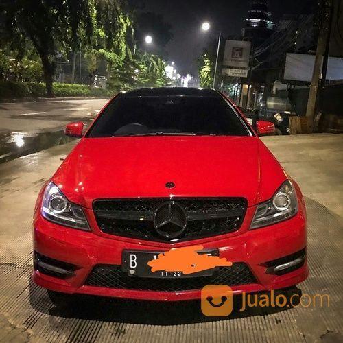 C250 Coupe 2012 Siap Pakai (19936067) di Kota Jakarta Selatan