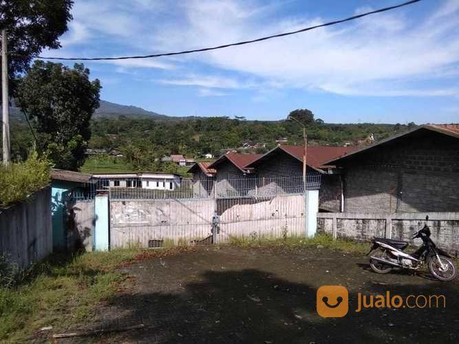 Gudang Siap Pakai Klepu Bergas Kab Semarang (19940583) di Kota Semarang