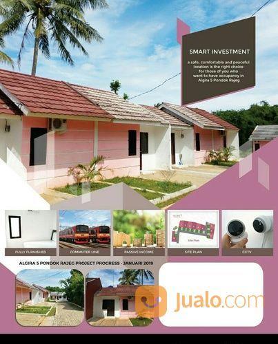 Algira 5 Town House Full Furnished (19948439) di Kota Bekasi