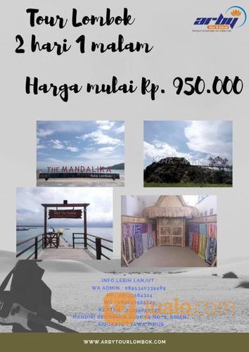 Paket Tour Murah Ke Lombok 2 Hari 1 Malam (19950531) di Kab. Sidoarjo