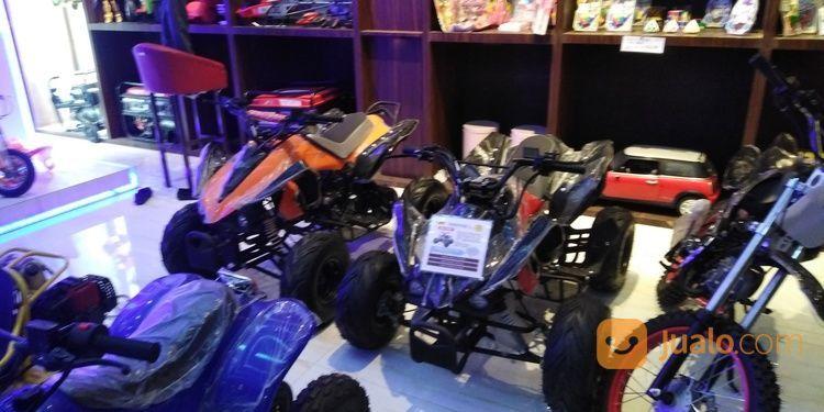 ATV Monster Racer 110cc (TIDAK TERMASUK ONGKIR) (19953151) di Kota Medan