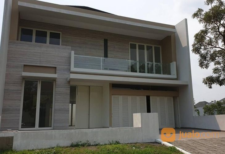 Rumah Minimalis Siap Huni Pakuwon Indah (19956483) di Kota Surabaya