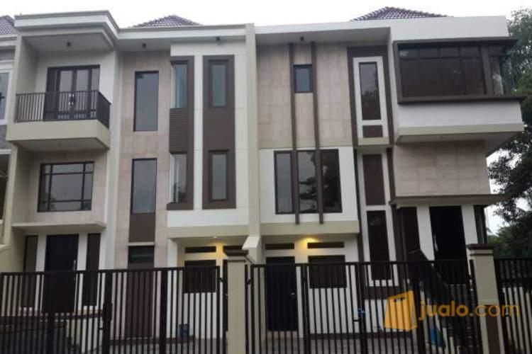 Rumah Mewah, Baru. Cibubur, Depok P1161 (1997993) di Kota Depok