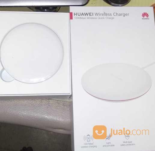 Huawei Wireless Charger (19981459) di Kota Surabaya