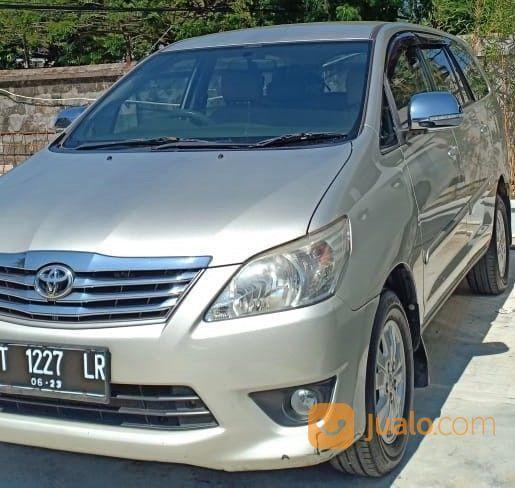 Toyota kijang innova mobil toyota 19982155