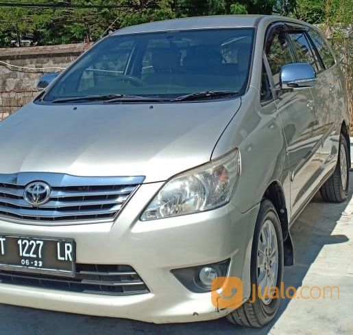 Toyota Kijang Innova G Diesel 2013 (19982155) di Kota Balikpapan