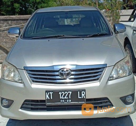 Toyota Kijang Innova G Diesel 2013 (19982167) di Kota Balikpapan