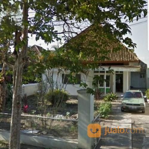 Tanah Malang Pusat Kota Nol Jalan Hamid Rusdi (19982455) di Kota Malang