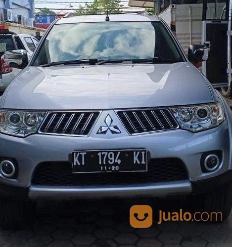 Mitsubishi Pajero Sport Exceed 4X4 2010 (19985415) di Kota Balikpapan