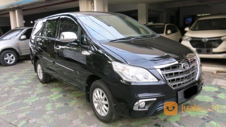 Toyota Kijang Innova G Bensin Mt 2014   Kab. Sidoarjo   Jualo