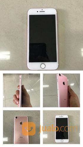 Hp Iphone 7 Second Mulus 32 Gb (19989207) di Kota Padang