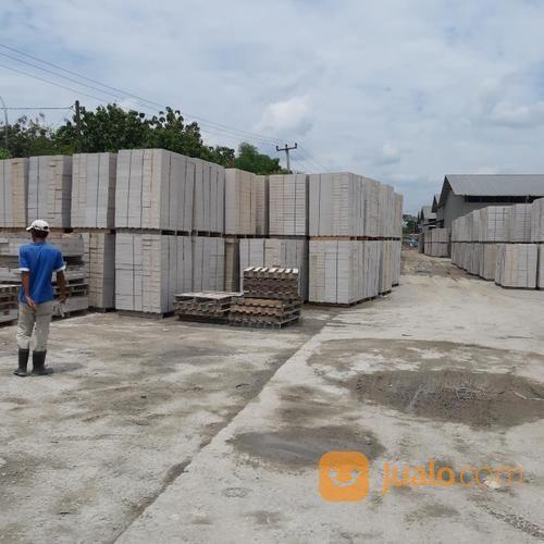 Bata Ringan Hebel Termurah Sejabotabek Siap Kirim Semen Mortar (19989927) di Kota Bekasi
