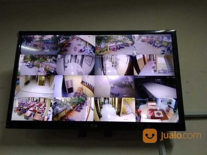 Segera Toko Pasang Camera CCTV Harga Terjangkau Di Rempoa (19990811) di Kota Tangerang Selatan