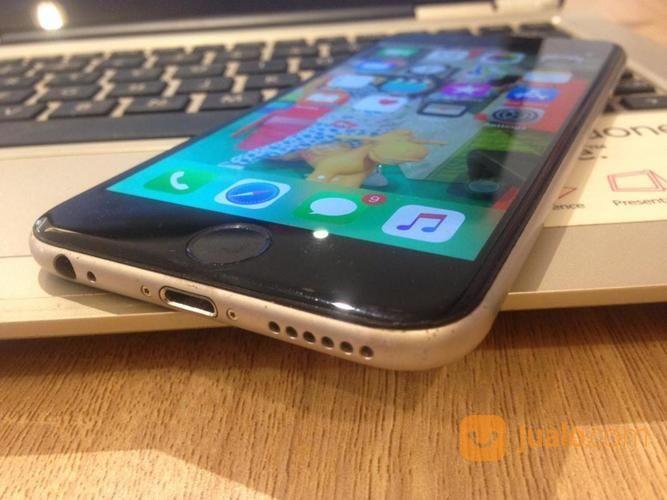 Iphone 6 16gb pakai d handphone apple 19991155