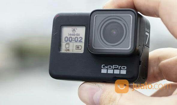 Action Camera Go Pro Hero 7 Black(16gb) (19991287) di Kota Jakarta Pusat
