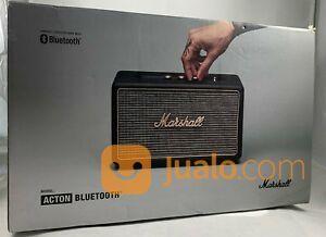 Speaker Marshall Acton Bonus Headset Marshall II (19993671) di Kota Tangerang Selatan