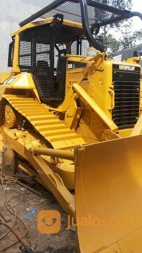 Alat Berat Bulldozer CAT D5R Tahun 2016 (20002363) di Kota Tangerang