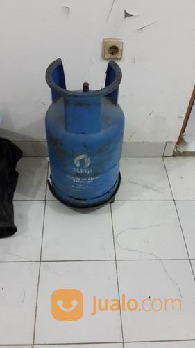 Tabung Gas 12 Kg + Roda (20007783) di Kota Jakarta Utara