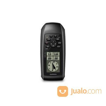 Garmin 73 GPS Handheld (20010659) di Kota Jakarta Barat