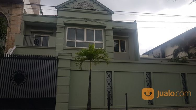 Rumah Mewah Cocok Untuk Investasi (20012851) di Kota Medan