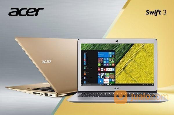 Laptop Acer Swift 3 Bisa Agan Miliki Dengan Angsuran Proses Ekspress (20014823) di Kota Jakarta Pusat